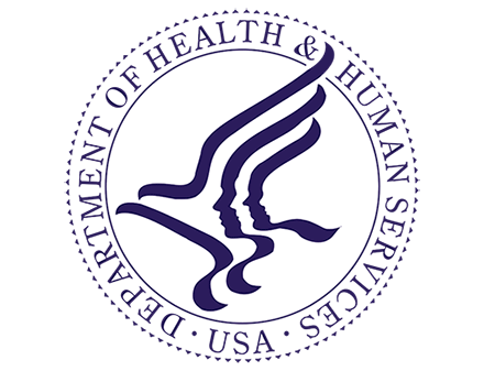 us hhs logo seal
