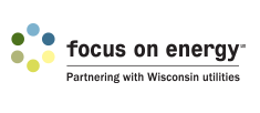 Focus on Energy logo