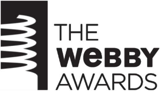 The Webby Awards logo