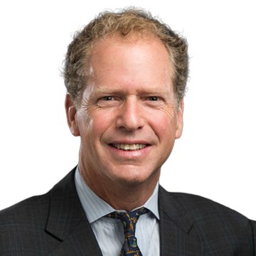 Peter M. Schulte, Managing Partner, CM Equity Partner
