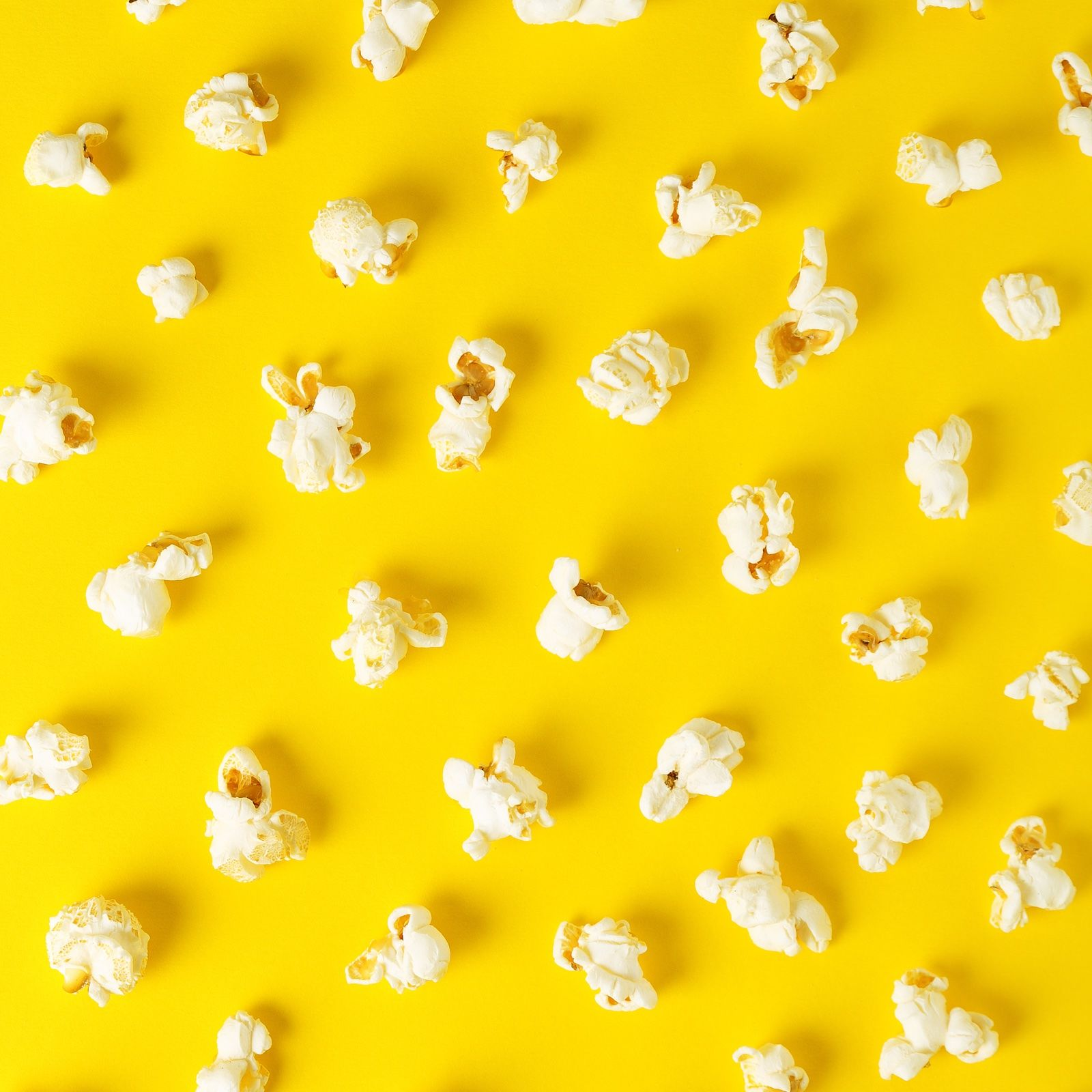 Creative services capability popcorn image